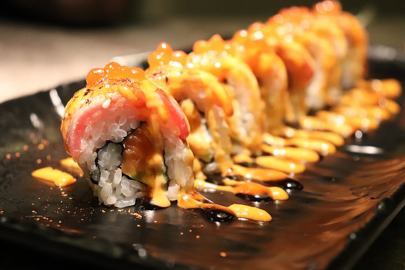 Simply Sushi